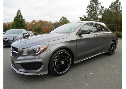 Mercedes GLK500
