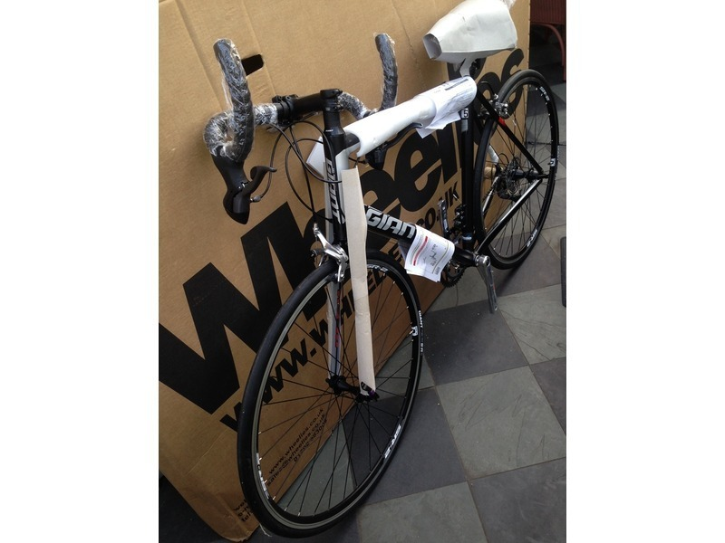Bicycle tuRider, perfect condition - 4/4