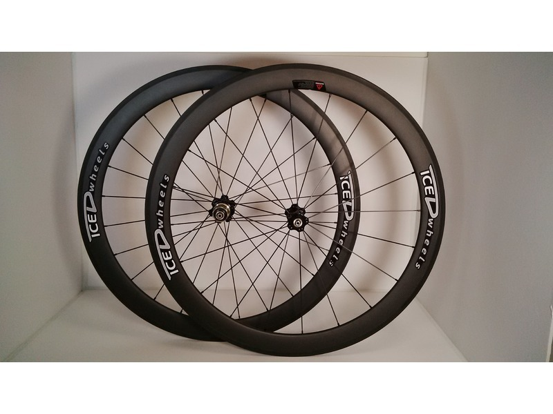 Cycle Hurricane 600 - 3/4