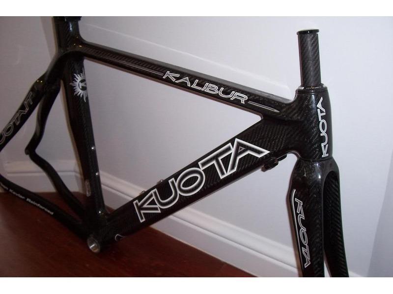 Cycle Hurricane 600 - 4/4