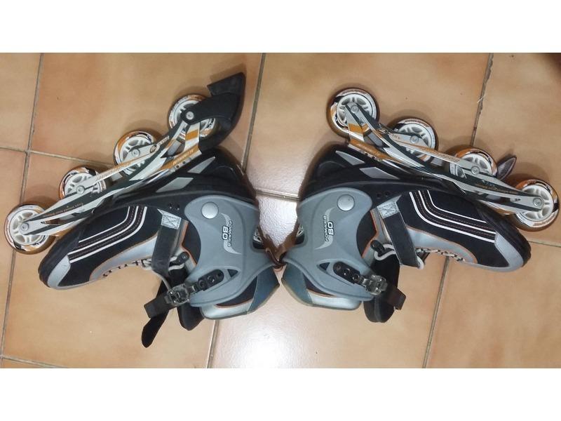 Rocess roller blades 45 - 2/2
