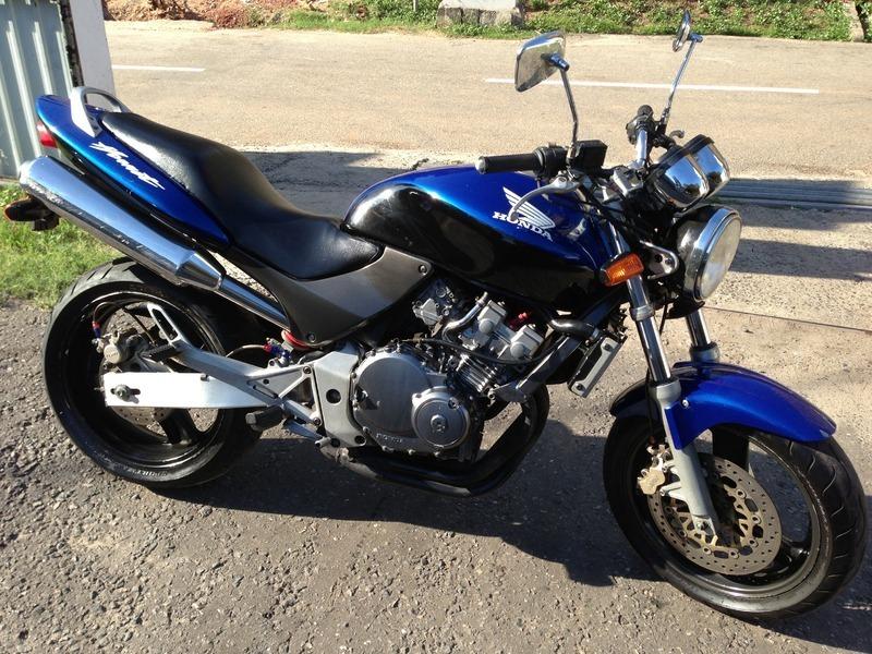 Yamaha S480 turbo - 3/4