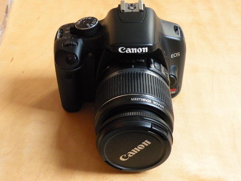 Canon PowerShot G7 X - 2/4